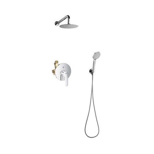 Grohe System podtynkowy start new p2 (5902539820645)